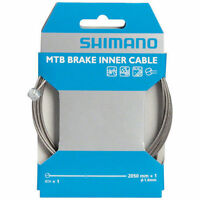 Shimano Stainless Mountain Brake Cable 1.6 X 2050mm