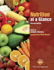 Nutrition at a Glance by John Wiley & Sons Inc (Paperback, 2015)