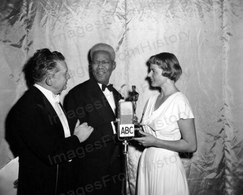 8x10 Print Ingrid Bergman 47th Academy Awards #BER9