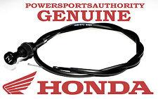 2000-2003 HONDA Rancher 350 OEM Carburetor Choke Cable Carb 17950-HN5-671