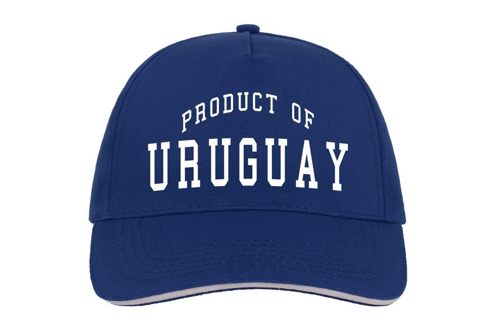 Uruguay Produkt Von Baseballmütze Cap Maßgefertigt Geburtstagsgeschenk Land Cool