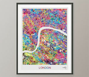 London-City-Map-Watercolor-Print-England-United-Kingdom-City-Street-Map-Art-1546