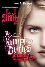 Nightfall (The Vampire Diaries, The Return, Vol. 1) Smith, L. J. Paperback
