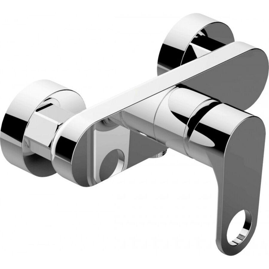 Edel Duscharmatur Armatur Mischbatterie Einhebelarmatur Einhandmischer Dusche k9