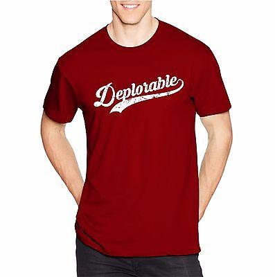 Deplorable T-Shirt Shirt SIZES S-5XL