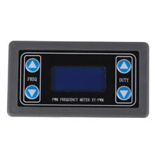 1hz150khz Pwm Signal Generator Pulse Frequency Adjustable Module Test Equipmaa