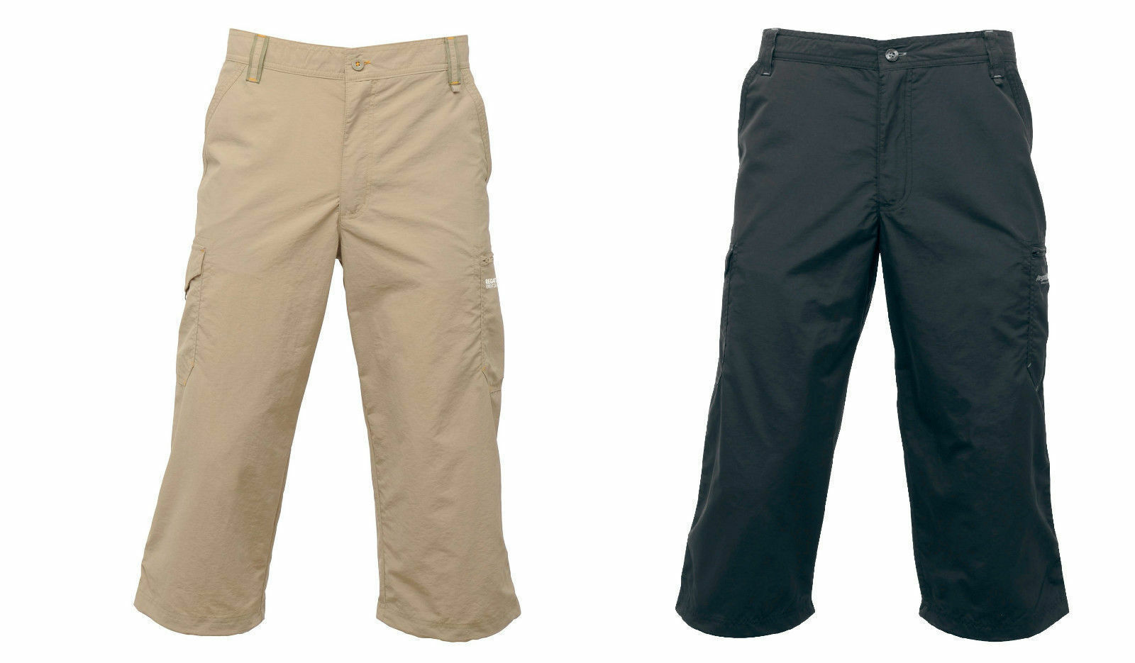 Regatta MENS CAPRI PANTS Larsson UP  Size 60 RRP from 49,95 here 20% cheaper  a lot of surprises