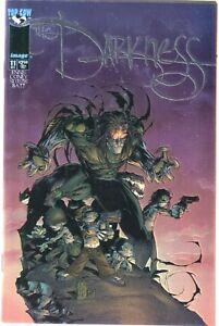 Darkness-11-Image-1998-Chromium-Variant-Garth-Ennis-Marc-Silvestri