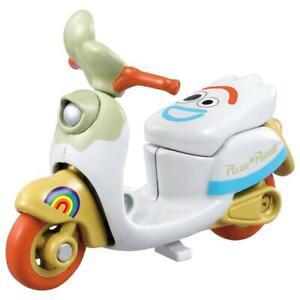 Takara-Tomy-Tomica-Disney-Motors-Toy-Story-4-Chim-Forky-Mini-Diecast-Car-Bike