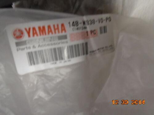 YAMAHA YZF R1 OEM LEFT LOWER FAIRING COWL BRAND NEW 2013 14B-W2838-V0-P0