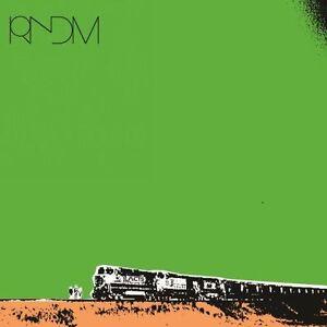 Rndm-Acts-New-amp-Sealed-Digipack-CD