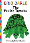 The Foolish Tortoise by Simon & Schuster (Other book format, 2009)