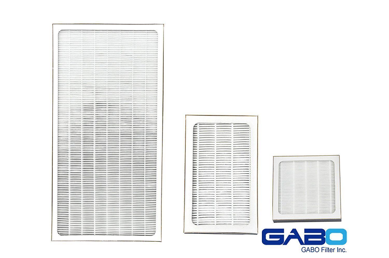 D-BA09A10A11A Projector Filter Barco DP1200 DP1500 DP2000