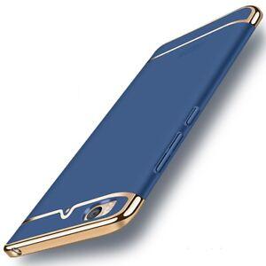 Xiaomi-mi-5s-Funda-Estuche-Movil-Protector-Tazon-de-Fuente-Parachoques-Azul