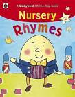 A Ladybird Lift-the-flap Book: Nursery Rhymes by Penguin Books Ltd (Paperback, 2012)
