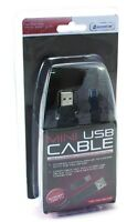 Ps3 Hyperkin Controller Charge 10 Foot Cable Mini Usb Cable 2.0 Psp
