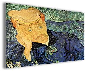 Quadro Vincent Van Gogh vol V Quadri famosi Stampe su tela ...