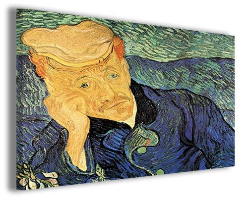 Quadro Vincent Van Gogh vol V Quadri famosi Stampe su tela riproduzioni famose