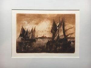 Venice-Venice-Aquatint-Etching-Italian-Artist-etsmara-2-21-x-32-cm