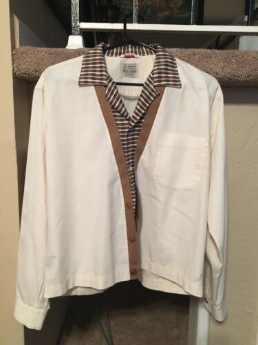 mens 1950s shirt