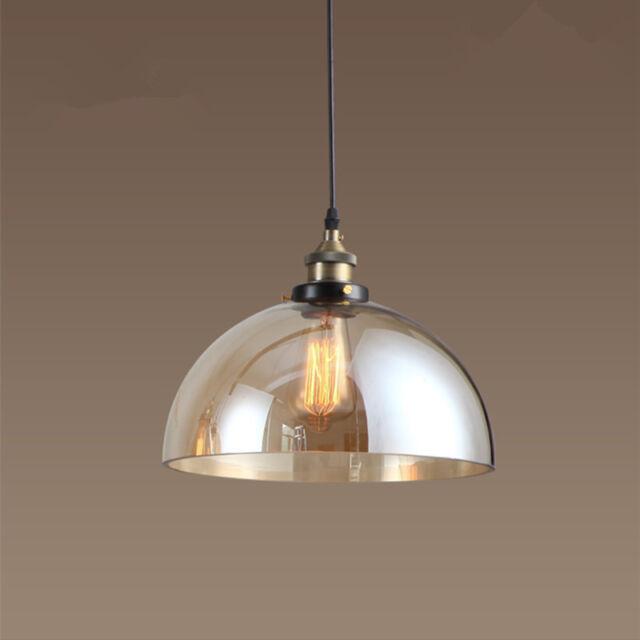 Glass Pendant Light Kitchen Modern Ceiling Lights Home Pendant Lighting Bar Lamp