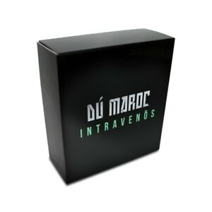 DU-MAROC-INTRAVENOS-LIMITED-BOXSET-INKL-2CD-PREMIUM-EDITION-UVM-3-CD-NEW