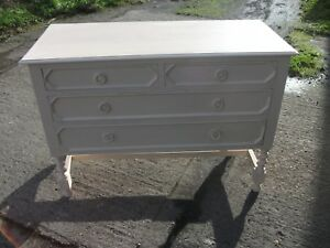 Chest of Drawers  Painted  4 drawers - Canterbury, United Kingdom - Chest of Drawers  Painted  4 drawers - Canterbury, United Kingdom