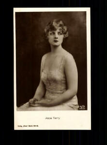 Alice-Terry-ROSS-Verlag-Postkarte-BC-124562