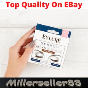 Eylure-DYBROW-Eyebrow-Dye-Kit-Dark-Brown-Long-lasting-colour-for-dark