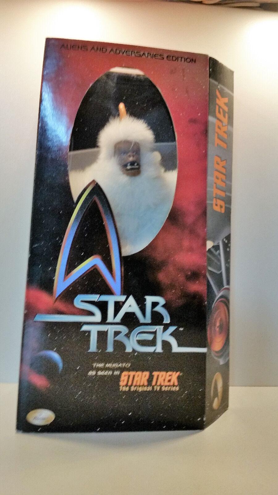 Star Trek 1999 Playmates 12 inch / 30 cm Original TV Series Mugato MIB