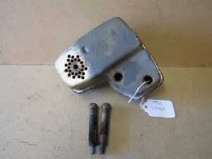 Tecumseh-Small-Engine-Muffler-37462