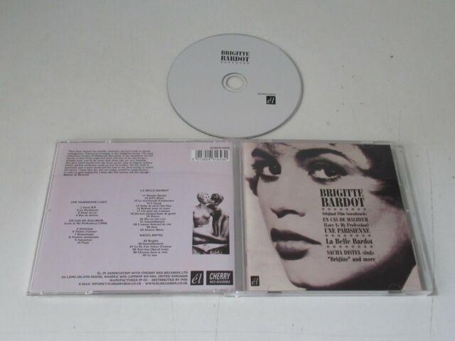 Various – Brigitte Bardot Original Film Soundtracks / Él – ACMEM164CD CD Album