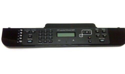 HP LaserJet M1536dnf Control Panel Dash CE539-60101 w//Display Screen OEM Genuine