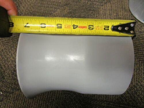 "NO NAME TC-2 SCHEDULE 40 5/"" RIGID PVC CONDUIT FAB END BELL"