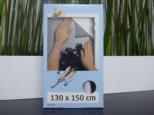 1x-Fliegennetz-mit-UV-Fliegengitter-130x150cm-Insektenschutz-Mueckengitter-weiss