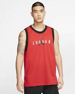 Nike-Jordan-Jumpman-Sport-DNA-Vest-Red-Sz-S-New-CJ6151-657