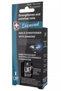 Nails Strengthening Conditioner with Diamond 💎 7ml