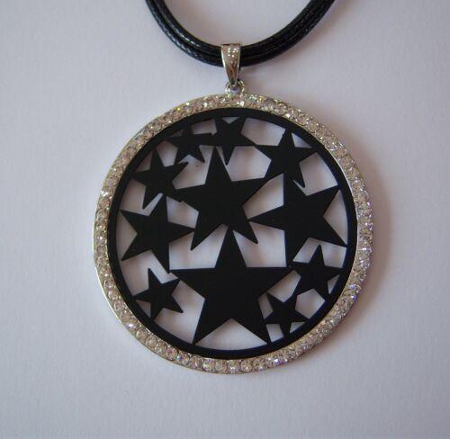 BAILYSBEADS traumhafte Smaragd Collier Necklace Halskette mit Rubin neu Pde5s