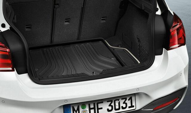 Original BMW 1er F20 F21 Gepäckraum-Formmatte Kofferraum Matte 51472219975