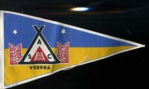 Vespa-Lambretta-originale-bandierina-d-039-epoca-camping-Verona