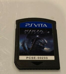 Ninja Gaiden Sigma 2 Plus For Sony Playstation Vita Psvita