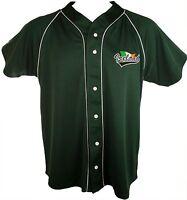 Ireland Baseball Jersey