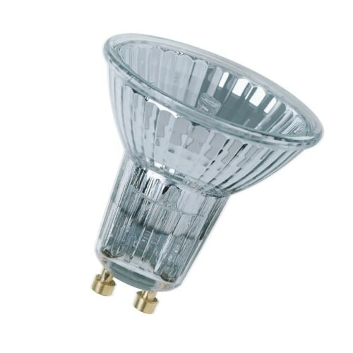 Osram 64831 20W 240V 35° GU10 Halogen Spot Lamps Twin Pack