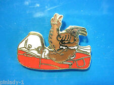 ALF -TV character -  hat pin , lapel pin , tie tac , hatpin , badge GIFT BOXED