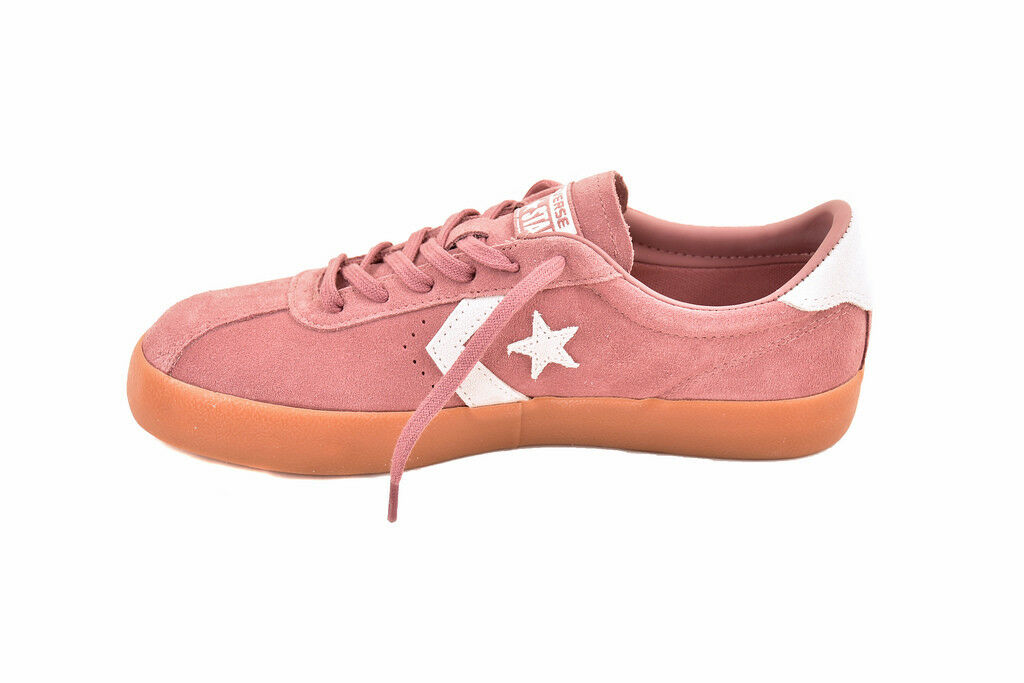 Converse UK Unisex Breakpoint OX Suede 159502 Sneakers Pink UK Converse 7   BCF87 38908d