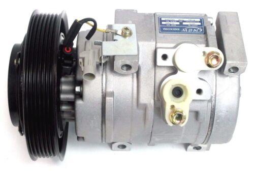 A//C Compressor Fits Toyota Corolla Matrix 2003-2008 L4 1.8L 10S15L Brand New