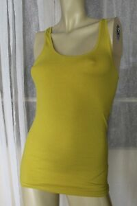 d43b4330900d75 size m old navy mustard yellow ribbed stretch singlet top post any 5 free