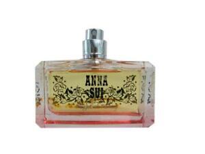 Flight of Fancy 1.6oz Eau de Toilette Spray Unboxed/No Cap for Women by Anna Sui