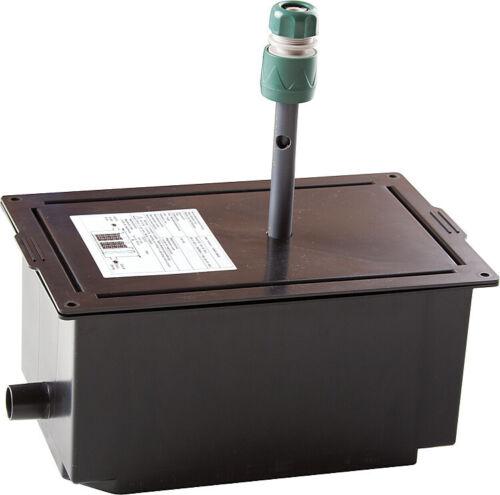 bomat Neutralisationsbox RNA Komfort Öl Gas Typ SE bis 100 kW Neutralisation