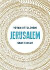 Jerusalem by Yotam Ottolenghi, Sami Tamimi (Hardcover, 2012)